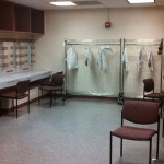 An image of Chorus Dressing Room