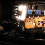 Stage as a Studio