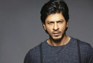 A picture of actor Shah Rukh Khan